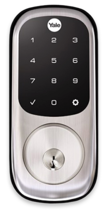 Yale Smart door lock